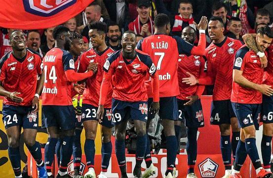Retour sur la Saison 2018 / 2019 de la Ligue 1 - symanews.com