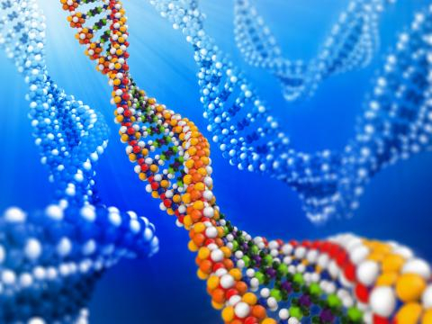 New CRISPR Tool Described as a DNA Shredder with a Motor - genengnews.com