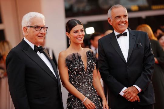 Venezia 76 Day 1: Martel polemiche su Polanski e quote rosa ... - madmass.i