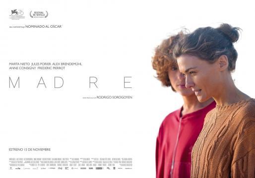 Venezia 76 - Madre: recensione del film - Cinematographe.it - cinematographe.it