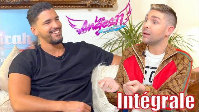 Selim (Les Anges 11) Relation avec Sarah & Sephora, S*xe avec Liam ... - spotern.com
