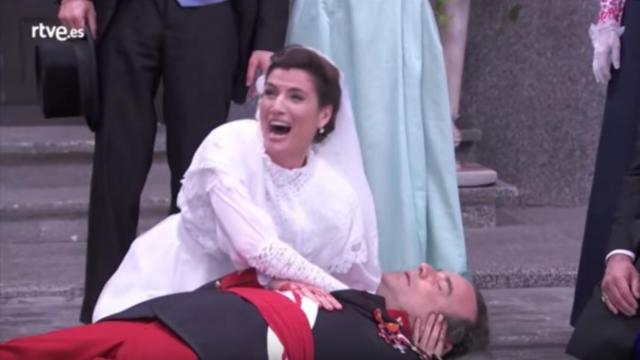 Una vita, trame dal 15 al 21 settembre: Silvia diventa vedova e lascia Acacias.
