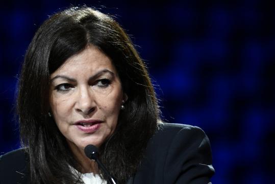 Anne Hidalgo : une majorité des Parisiens mécontents de leur maire - rtl.fr