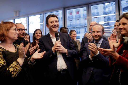 Municipales à Paris : Griveaux officialise sa candidature ... - parismatch.com