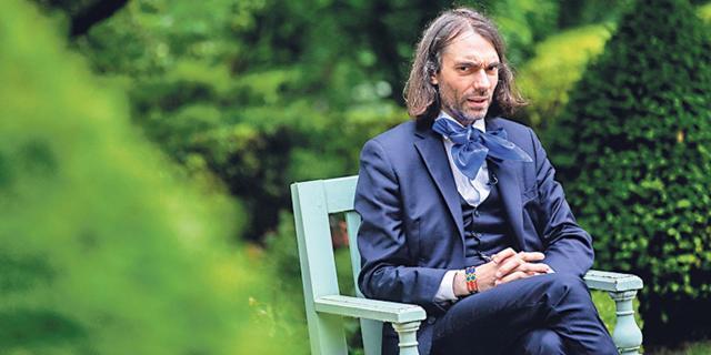 Paris : Cédric Villani confirme sa candidature et fait déjà jeu ... - lejdd.fr
