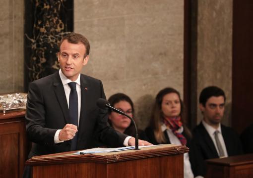 Italy's New Euroskeptic Government Schools Macron and France in ... - washingtonexaminer.com
