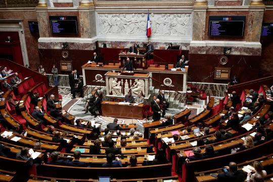 Le projet de loi asile et immigration adopté en première lecture ... - rts.ch