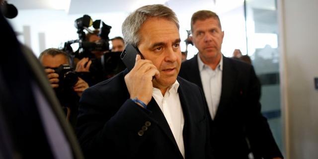 La présidentielle de 2022, Xavier Bertrand y pense déjà - lejdd.fr