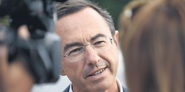Les Républicains : comment Bruno Retailleau tisse sa toile à droite - lejdd.fr