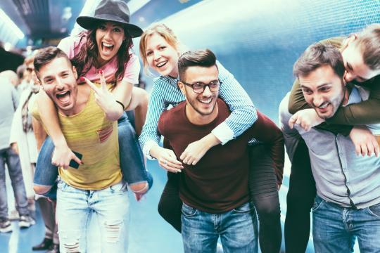 Millennials: le 4 categorie dei consumatori più attivi | REALIZE - agos.it