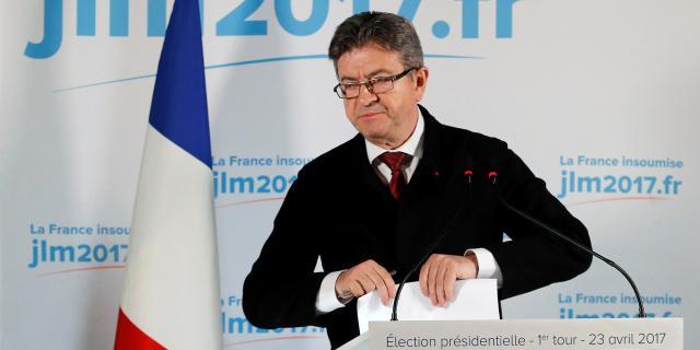 Comptes de campagne : pourquoi Jean-Luc Mélenchon n'est pas encore ... - lejdd.fr