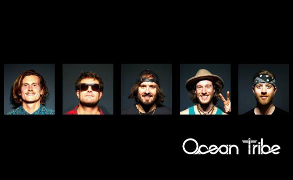Ocean Tribe - Beach Vibes from Holland