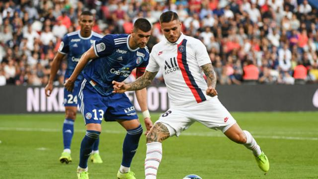PSG-Real Madrid : Icardi, une question de timing | Goal.com - goal.com