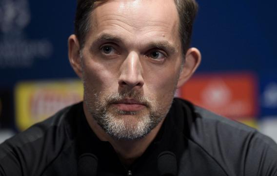 Tuchel après le fiasco: «Le PSG était la meilleure équipe» - Ligue ... - lefigaro.fr