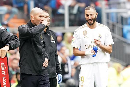 Tuchel fan de Benzema : «L'un des plus sous-cotés du monde ... - lefigaro.fr