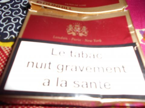 CONVENTION-CADRE DE L'OMS POUR LA LUTTE ANTITABAC A LA COP7 ... - santeactu.bf