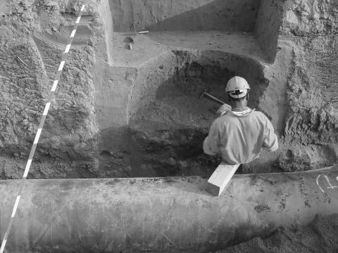 Une décennie d'archéologie de sauvetage et préventive au Cameroun ok ... - openedition.org
