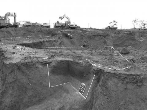 Une décennie d'archéologie de sauvetage et préventive au Cameroun ... - openedition.org