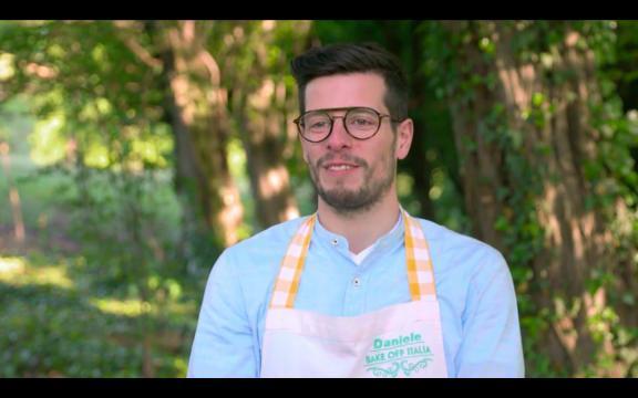 Bake Off Italia, 4^ puntata: Daniele è il secondo eliminato