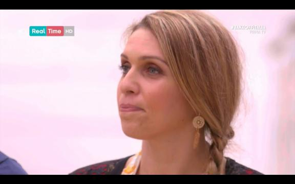 Bake Off Italia, 4^ puntata: Cecilia è la prima eliminata