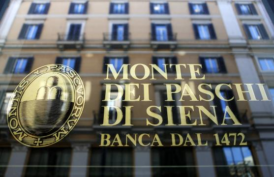 Monte dei Paschi Harbored Bank Within a Bank - cnbc.com