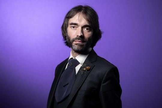 Municipales à Paris : Cédric Villani tend la main à Gaspard ... - lefigaro.fr