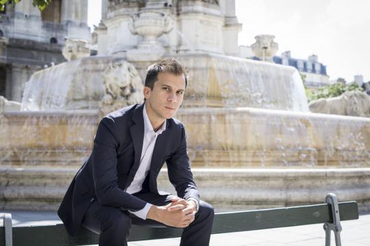 Municipales à Paris : Gantzer veut «déjouer les pronostics» - lefigaro.fr