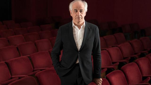 Toni Servillo è uno degli ospiti del Napoli Film Festival