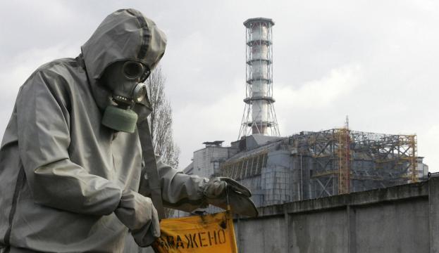 'Chernobyl' trionfa agli Emmy, la serie tv che ha inquietato il pubblico di Sky