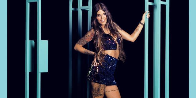 Nuria MH abandona 'Gran Hermano VIP 7' por problemas de salud