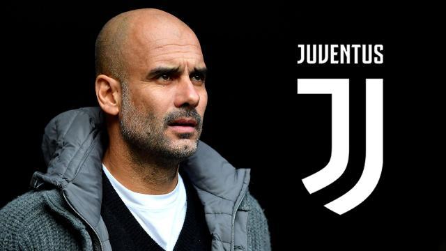 Juventus, Guardiola: il retroscena, ci sarebbe stato un incontro fra le parti a marzo