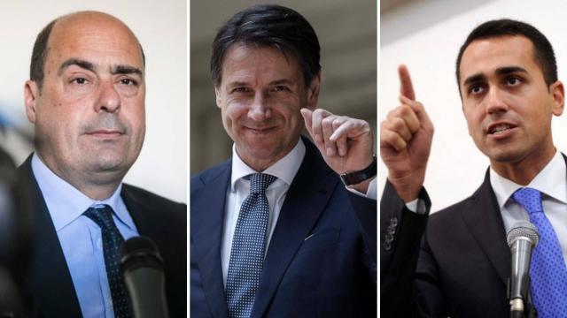 Governo PD-M5S: i possibili nomi dei ministri del Conte Bis