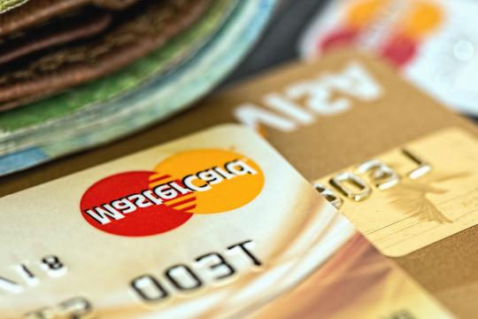 Foto gratis: Carta di credito, pagamento, valore, economia, denaro