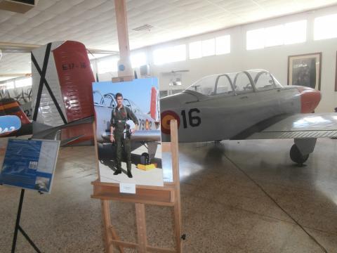 Lo más reciente llegado al museo, el T-34