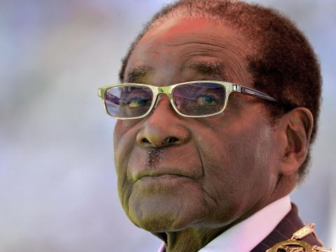 Robert Mugabe ... - independent.co.uk