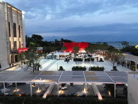 Tosetto a Venezia per la 76. Mostra Internazionale d'Arte ... - tosettoallestimenti.com