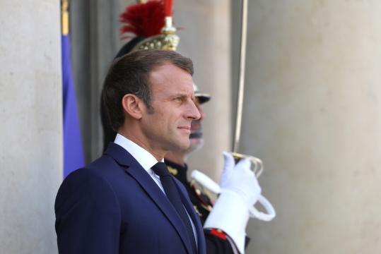 Municipales 2020 : Emmanuel Macron a organisé un séminaire en ... - rtl.fr