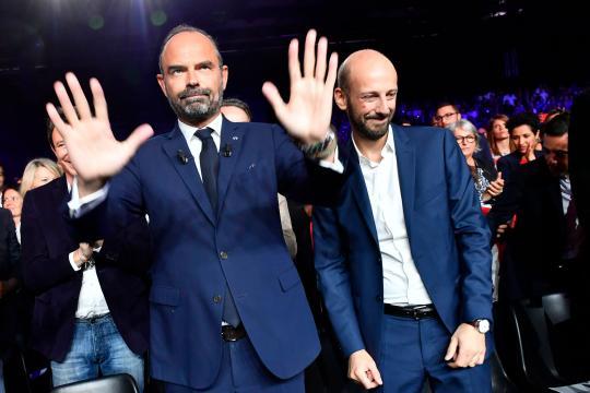 Municipales : Edouard Philippe n'est pas candidat à Paris - lefigaro.fr