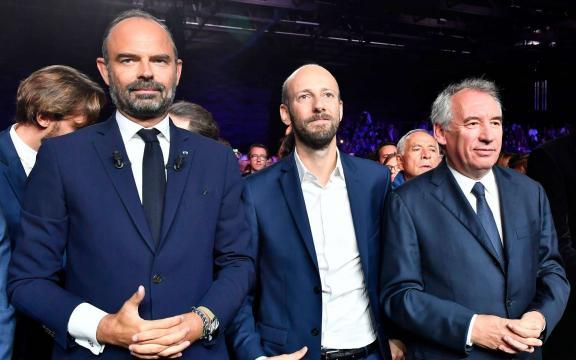 Municipales : la mise en garde de François Bayrou à LREM - La ... - larepubliquedespyrenees.fr