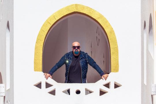 Intervista a Giovanni Ciacci, raggiunto telefonicamente sulle spiagge di Sharm el Sheikh dove si trova per lavoro.