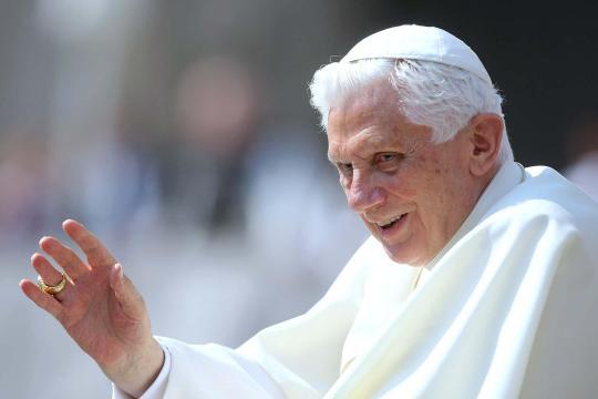 Una giornata splendida (di Benedetto XVI) - FarodiRoma - farodiroma.it