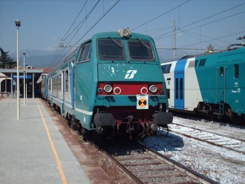 Ferrovie dello Stato cerca personale