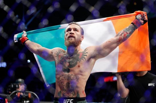McGregor regresó de manera triunfal con un brutal TKO. www.nytimes.com