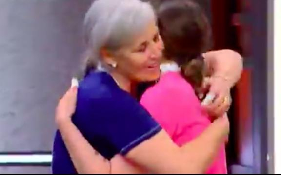 Masterchef Italia: l'eliminata è Maria Assunta