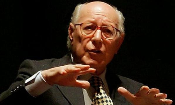 Addio al filosofo bresciano Emanuele Severino