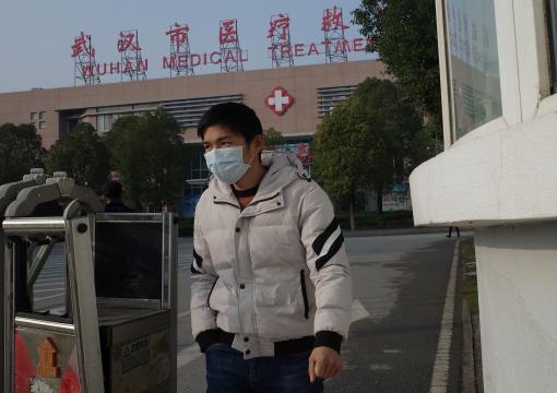 Cina, mappato il genoma del virus misterioso: appartiene allo ... - ohga.it