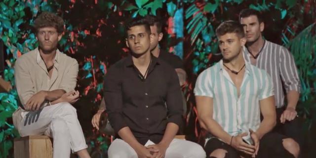 Gonzalo aclara por qué se ríe de Christofer en 'La isla de las ... - bekia.es