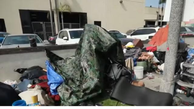 Inside California's Homeless Crisis. [Image source/NBC News YouTube video]