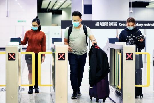 Virus cinese, perché il ministro Speranza ha permesso l'arrivo di ... - ilriformista.it