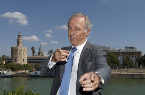 José Manuel Soto: